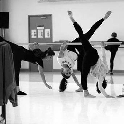 Danse classique pour adultes