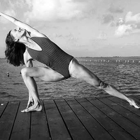 Yoga Anusara